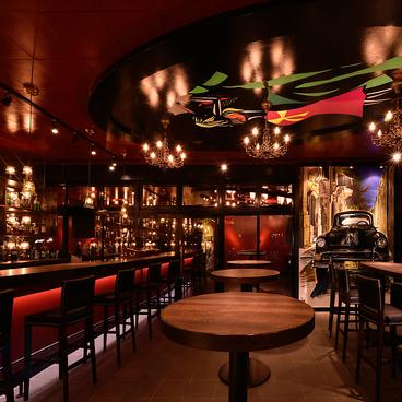 Cigar Bar HAVANA シガーバー ハバナの雰囲気1