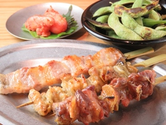 一番酒場 バリ鳥 KITTE名古屋店のおすすめ料理1