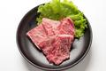 料理メニュー写真国産牛!!バリよかカルビ