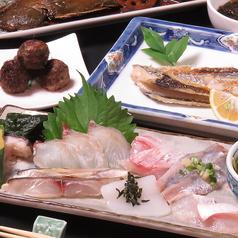 地もの魚料理 幸丸の写真