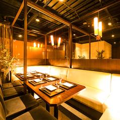 橙屋 daidaiya 浜松町店の雰囲気1