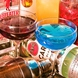 カクテル豊富★お酒に合うアラカルト料理もたくさん!