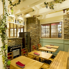 銀座ライオン ザ・キッチン 札幌ステラプレイス店の雰囲気1