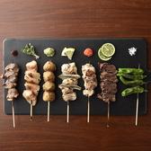 個室居酒屋 焼き鳥 まきのすけ 飯田橋店のおすすめ料理2