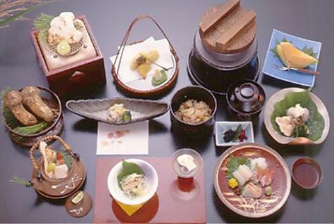 Yama Ro kaisen Kaiseki yorozukeichin image