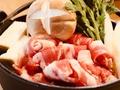 料理メニュー写真牛すき鍋