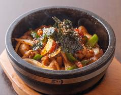 韓国料理 きむち屋のおすすめランチ1