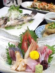 美酒料理 十代目 吉蔵のおすすめ料理1