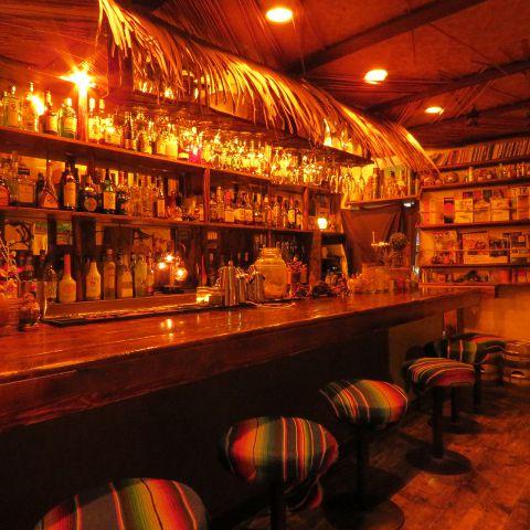 Back packer's Bar CAMEL 店舗イメージ4