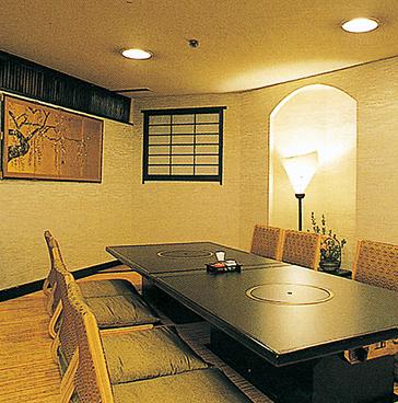 六歌仙 新宿の雰囲気1