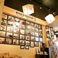 有名芸能人の方々にも人気の有名店が赤坂の地に!
