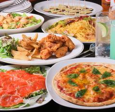 Dining Bar Bond 相模原店のコース写真