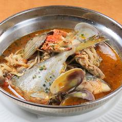 イルピーノのおすすめ料理3
