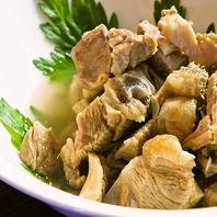 一度は食べてみて♪沖縄名物料理。