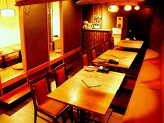 熊本の和菜屋敷 花灯籠の雰囲気1