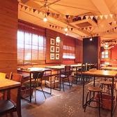 モナレコード mona records おんがく食堂の雰囲気2