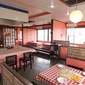 本格インド料理 マンディルの雰囲気2