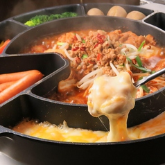 チーズinバルビーノ 名古屋駅店のおすすめ料理1