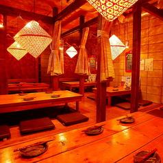 個室&牡蠣と燻屋 かつをの特集写真