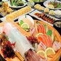 北海道食市場 丸海屋 西鉄久留米駅前店のおすすめ料理1