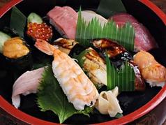 寿司ダイニング たぬきの特集写真