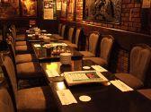 台湾料理 青葉 新宿の雰囲気3