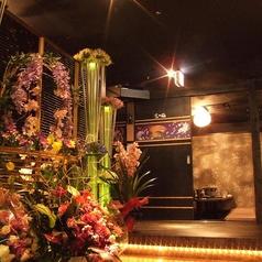 和花の扉 新橋店の写真
