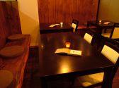 ハンバーグ・レストラン ぺーな 福山市の雰囲気2