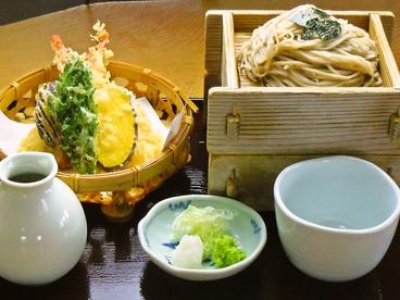 そば処 草乃庄のおすすめ料理1