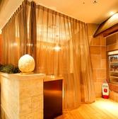 【VIP個室】最大7名様まで!カーテンで仕切ったプライベート感漂う個室のVIPルーム!
