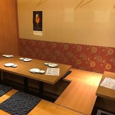 こちら丸特漁業部 仙台駅東口店の雰囲気1