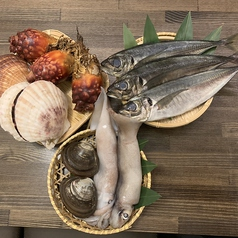 三陸旬彩 すノ家のおすすめ料理1