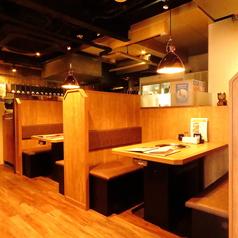 牛角 東加古川店の雰囲気1