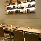 スプントカフェ SPUNTO CAFEの雰囲気2