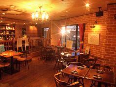 グウフォ 創作居酒屋の雰囲気1
