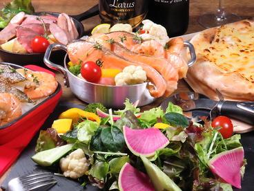 居酒屋 Tabizi parlorのおすすめ料理1
