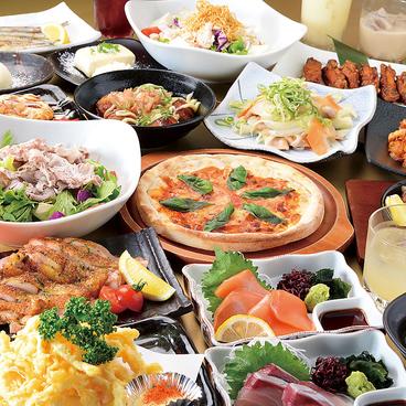 イートマン 喰人 EAT-MAN 梅田本店のおすすめ料理1
