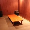 完全個室のカラオケルームがございます。※個室カラオケルームご使用は、室料3000円いただいております。※宴会コースご予約なら、室料無料です。
