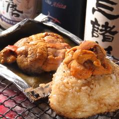 居酒屋 魚と焼 参五八 雑魚やグループのおすすめ料理1