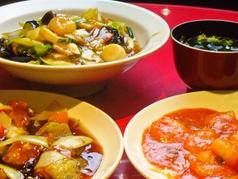 天津飯店 米子店の写真