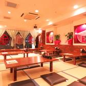中華飯店 來吉の雰囲気2