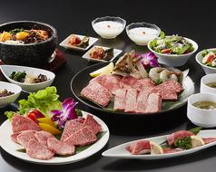 牛兵衛 草庵 そごう広島店のおすすめ料理1