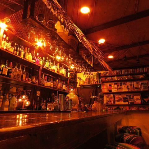 Back packer's Bar CAMEL|店舗イメージ3