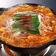 『赤から鍋』は10段階の辛さからお選びいただけます!