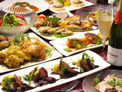 TAGEN Dining Cafeの画像