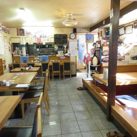 中華食堂 桜華