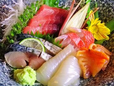 季節料理 海津 吉野町のおすすめ料理1