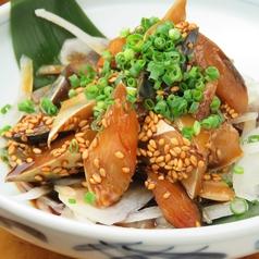 料理メニュー写真博多郷土料理ごまさば