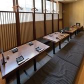 府中日本酒バル tokutouseki とくとうせきの雰囲気3
