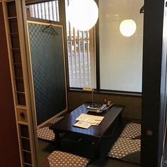 ちゃんこ江戸沢 相撲茶屋 富山高岡赤祖父店の雰囲気1